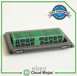 192GB (6x32GB) PC4-17000P-L DDR4 Load Reduced Memory RAM for Dell PowerEdge R430