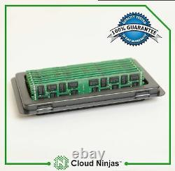 512GB (8x64GB) PC4-19200T-L DDR4 Load Reduced Memory RAM for Dell PowerEdge R440