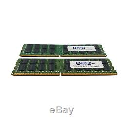 64GB (2X32GB) Memory RAM Compatible with Dell PowerEdge R830 DDR4 BY CMS C81