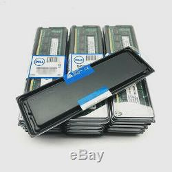 NEW DELL SNPCPC7GC/32G A8711888 32GB DDR4 PC4-2400 PowerEdge C6320 ECC Memory
