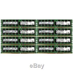 PC4-17000 Samsung 128GB Kit 8x 16GB Dell PowerEdge R730xd R730 R630 Memory RAM